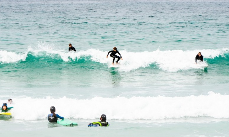 surfing-intermediate-galicia-teens-surf-camp