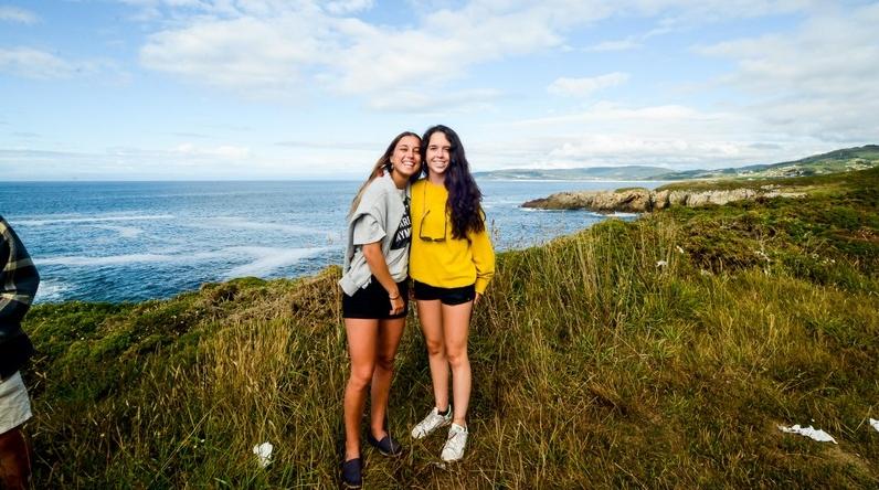 view-razo-beach-galicia-teens-surf-camp