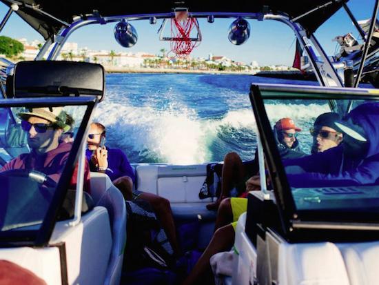 wakeboat-algarve-kitesurf-camp