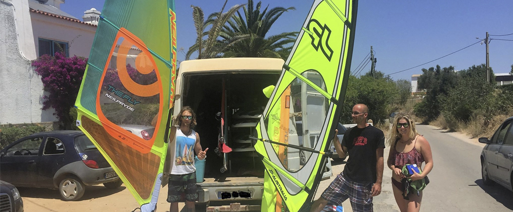 windsurf-gear-algarve-kitesurf-camp