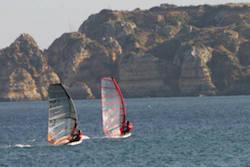 windsurfing-slalom-algarve-kitesurf-camp
