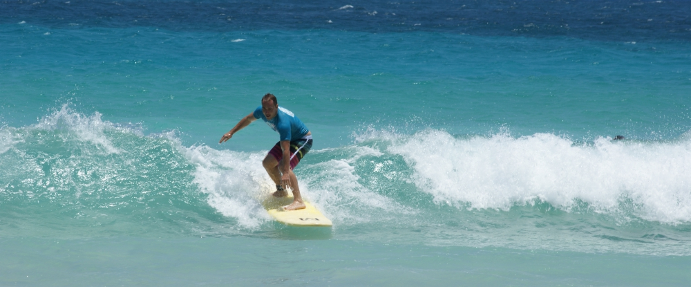 learn surfing fuerteventura beginner intermediate improver advanced