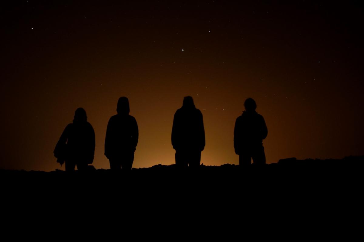 Star Gazing Fuerteventura
