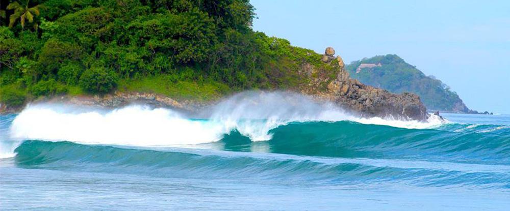 Punta De Mita Surf Hotel Puerto Vallarta Nayarit