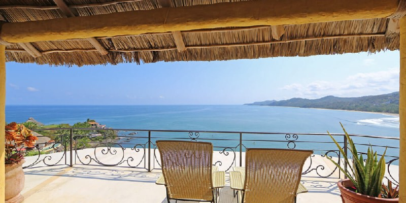 Luxury Sayulita Surf Hotel & Villas