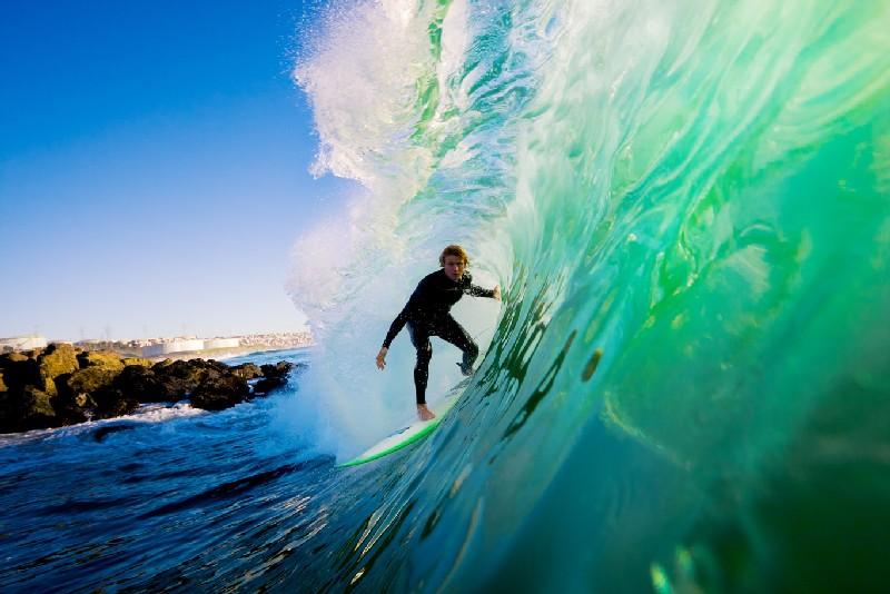 surfer sayulita