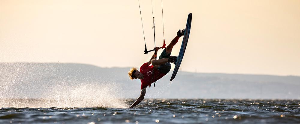 Kite Camp Italy
