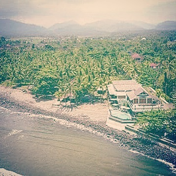 resort-medewi-view