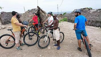 Kitesurf Haiti Boukan Guinguette