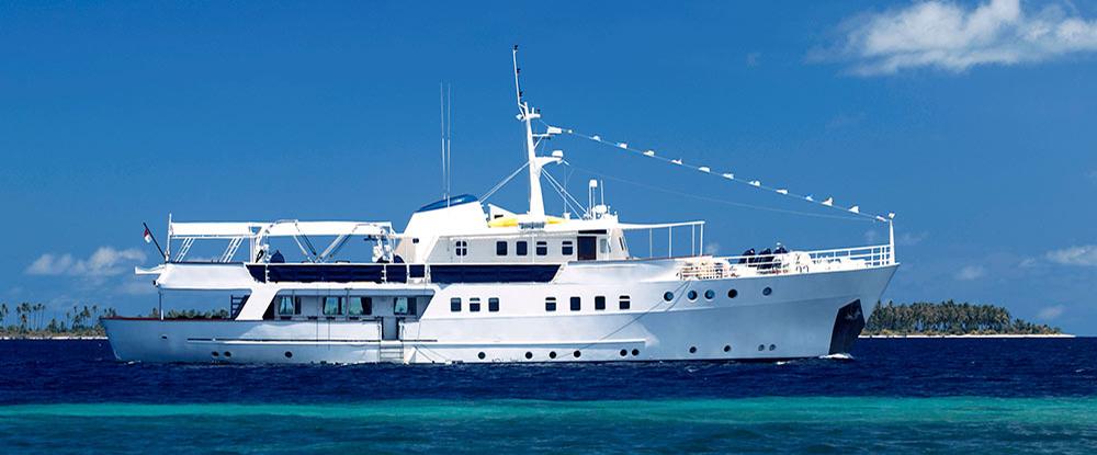 wakatobi dive charter