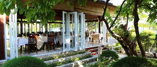 Wakatobi Dive Resort amenities
