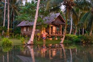 Mentawai Surf Resort Bungalow