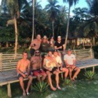 Mentawai Surf Resort guests