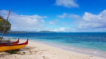 Puaena Point Beach