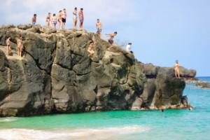Puaena Surf Point Beach