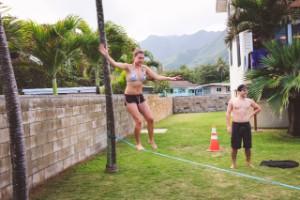 Activities at Puaena Surf Camp