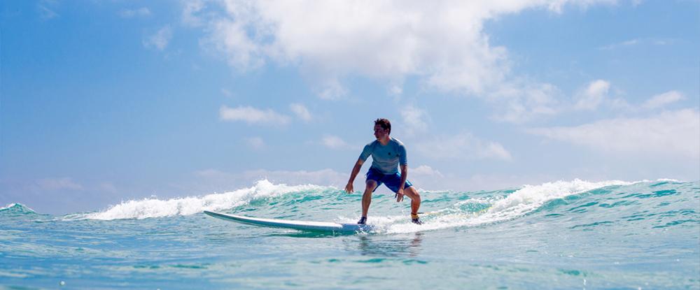 Puaena Point Surf