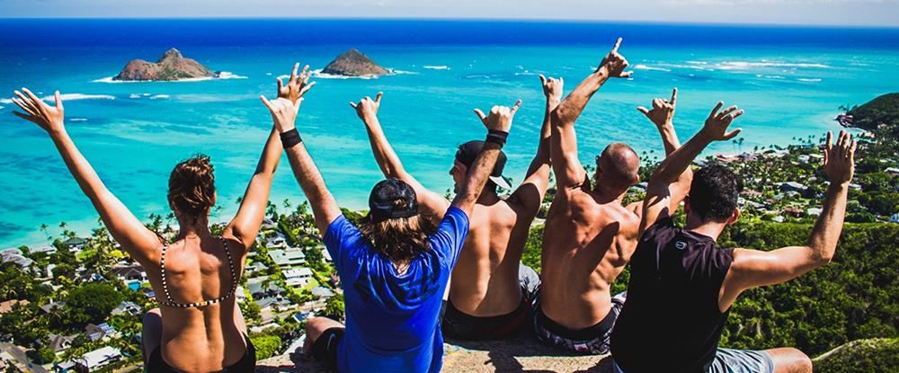Haleiwa Oahu Surf Camp