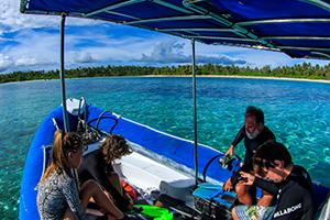 Resort Mentawai Snorkeling