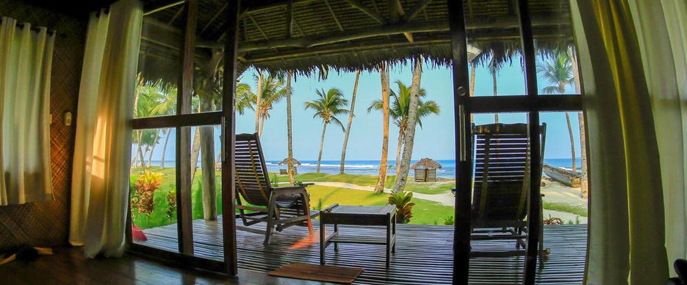 Mentawai Surf Resort Bungalows