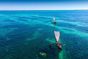 Adventure in Madagascar