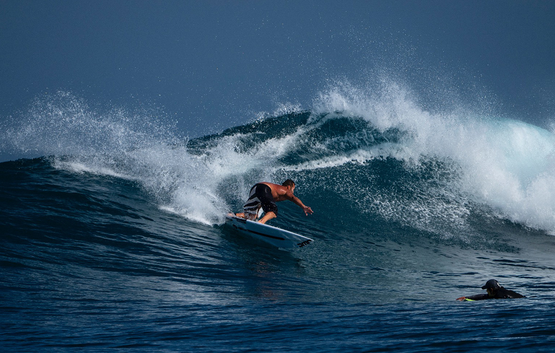 Surf in Madagascar