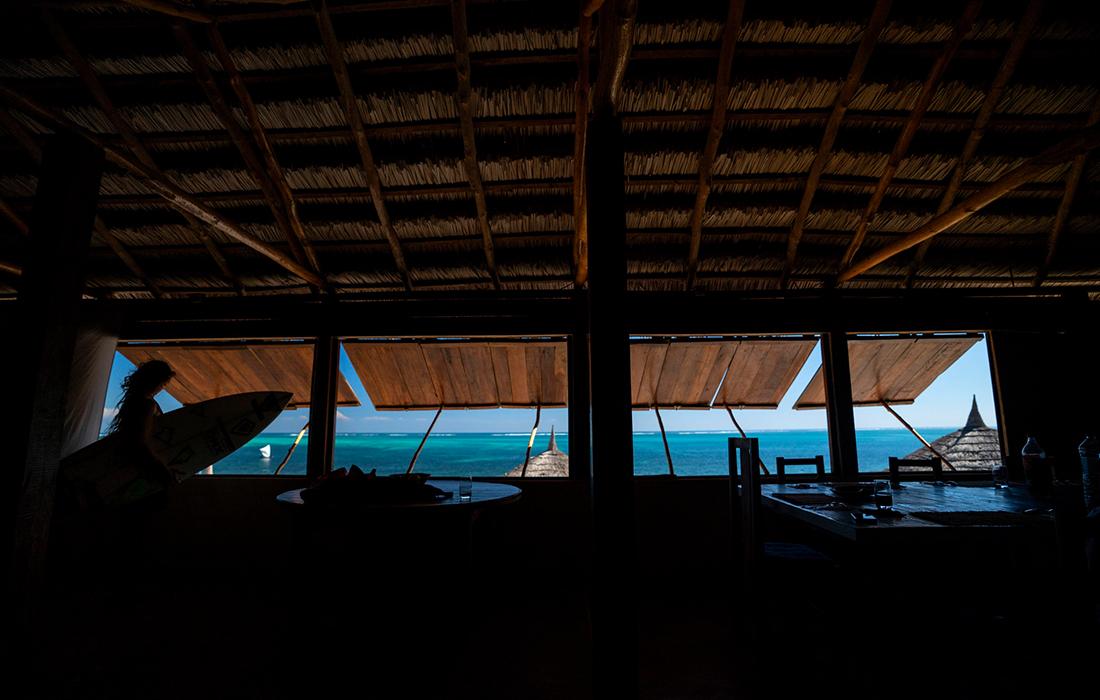 Madagascar resort