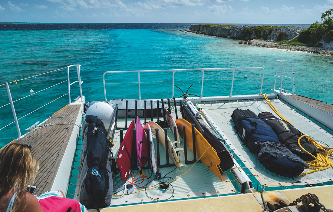 Surf coaching trip in the Maldives