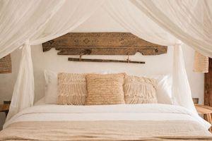 Suite bedroom in Canggu