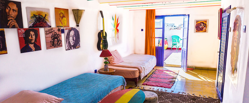 Room Surf House