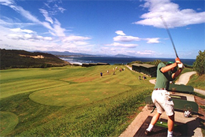 Golf and Language School Biarritz