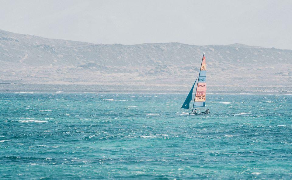 Fuerteventura Watersports Windsurfing