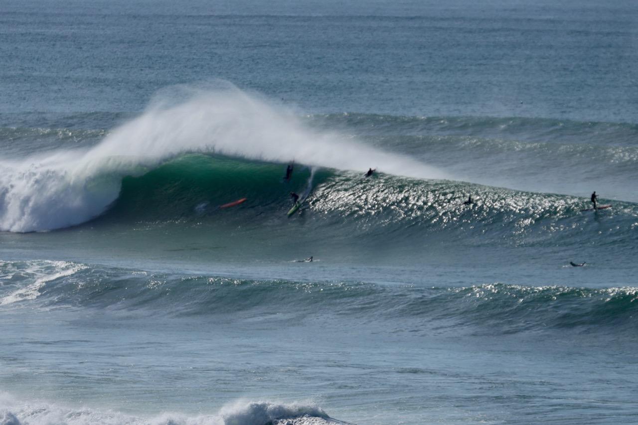 Nomad Surfers Surf Spot
