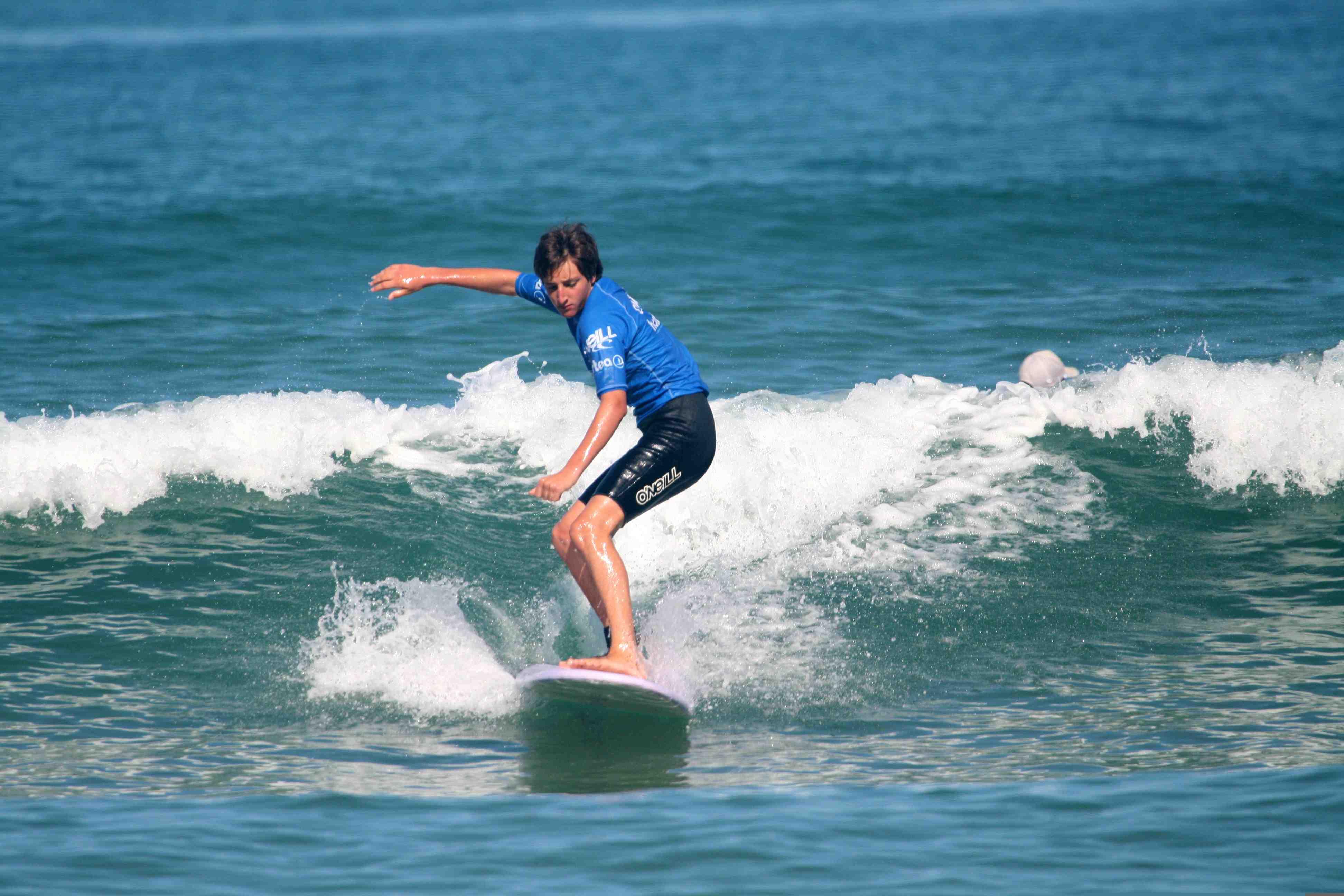 Nomad Surfers France